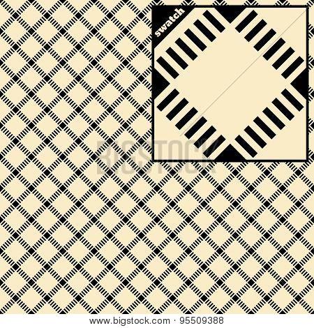 Seamless Pattern Ftt