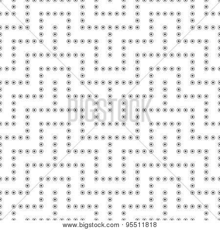 Seamless Pattern Sno