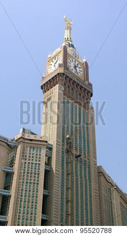 Makkah Clock Tower