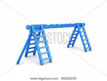 Element A Playground Ladder