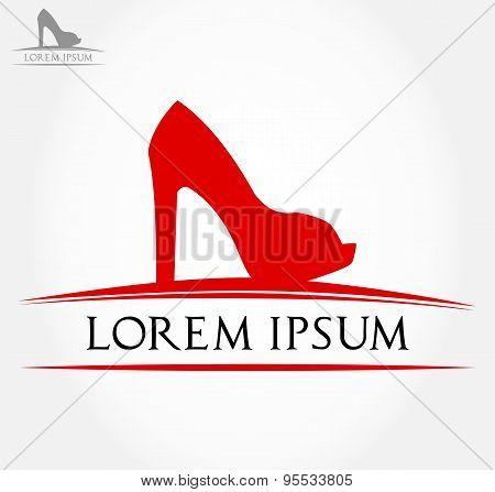 Shoes Symbol