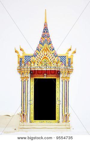 Thai Architect