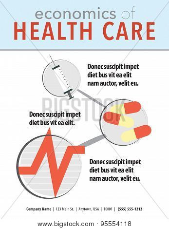 Health Care Sell Sheet