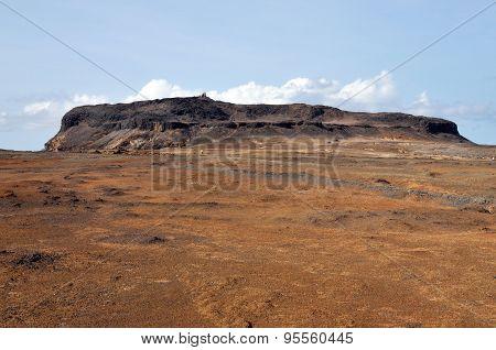 To The Plateau Peak