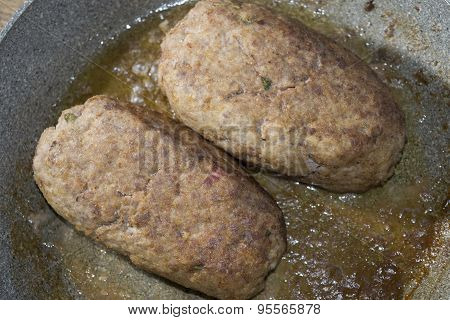 Classic Beef Meat Loaf