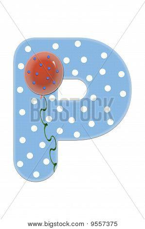 Alpha Balloon Bash P