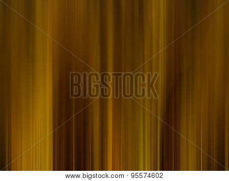 Motion vertical blur brown background. Vertical lines. Like text
