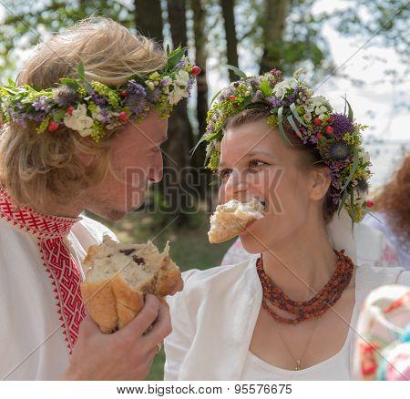 Traditional Wedding Custom