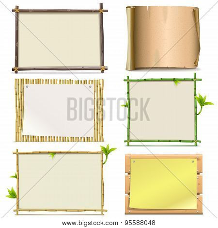 Vector Boards