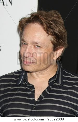LOS ANGELES - JUL 9:  Chris Kattan at the