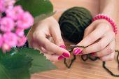 pic of knitting  - Women - JPG