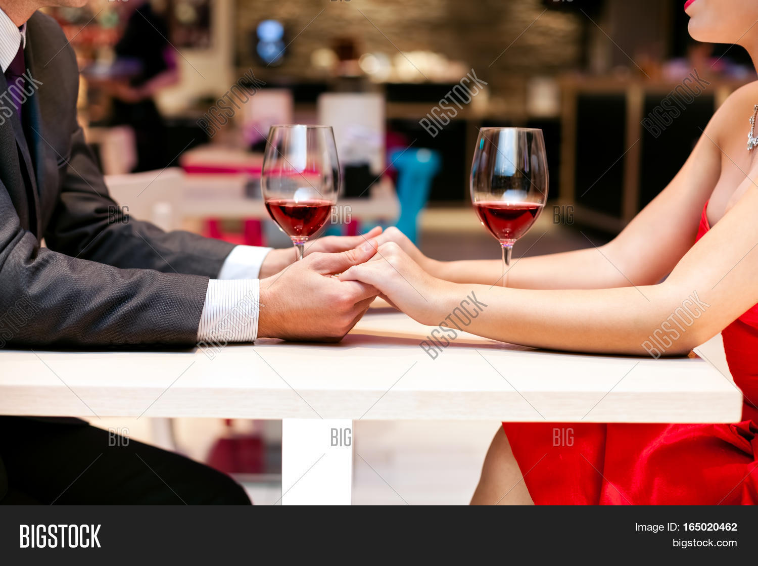 Dinner dating site