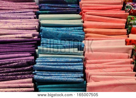 Fabrics With Glittering Inserts For Sale In The Exclusive Coutur