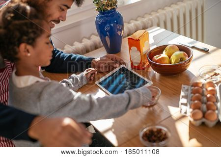 Finding Recipes Together