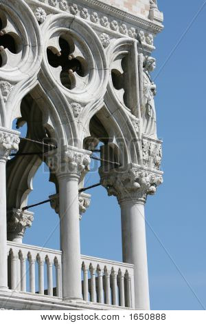 Cathedral San Marco Venice