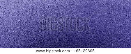 Metal, metal background, metal texture. Blue metal texture, blue metal background. Abstract metal background. Purple metal.