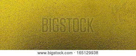 Metal, metal background, metal texture.Yellow metal texture, yellow metal background.  Yellow metal. Golden metal.