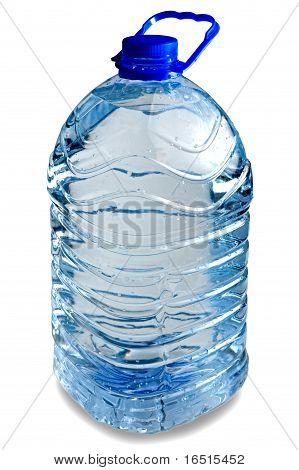 Five Liter Bottle