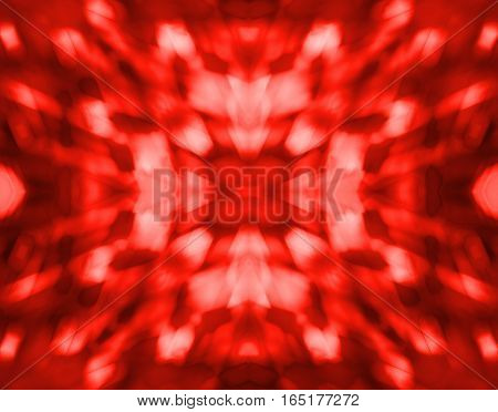 abstract motion blur of arrow style light colorful - can use to display or montage on product