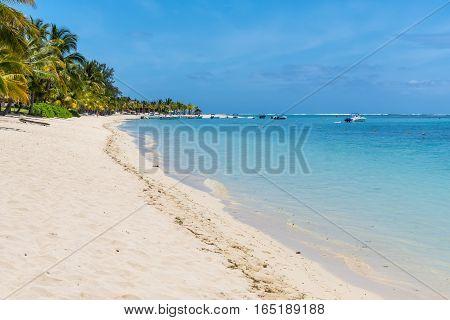 Luxury holidays in Paradise island - Mauritius