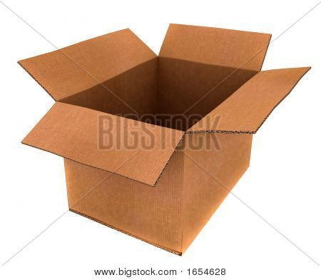 Card Board Box