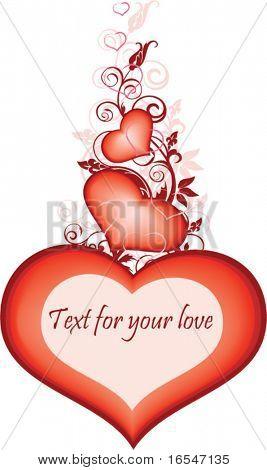 Valentin heart