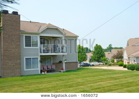 Residential Brick Homes