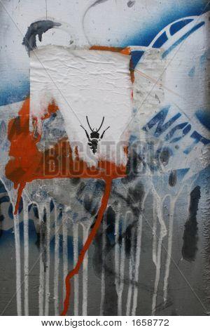 Street Graffiti/Art