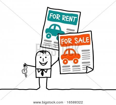cars for sale & for rent