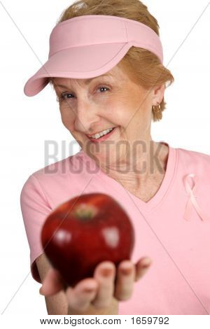 Have An Apple