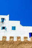 Essaouira Architecture, Morocco poster