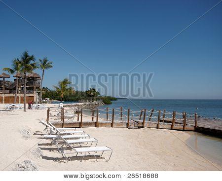 Islamorada Beach