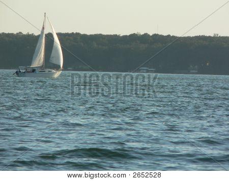 Good Sailing