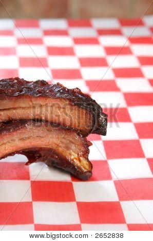 Babyback Pork Ribs