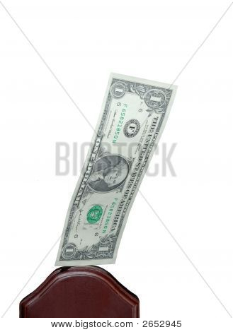 A Falling Dollar