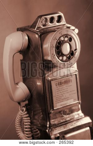 Rotarypayphone