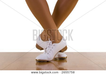 Tap-Top Dance Steps