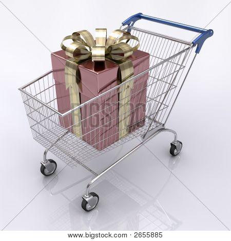 Buying Gift