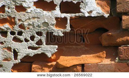 Magnolia Plantation Bricks