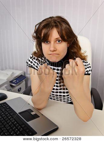 Fighting Spirit At Workplace