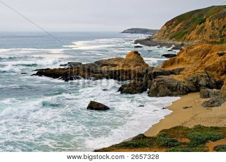 Sonoma Coast, Bodega Bay California