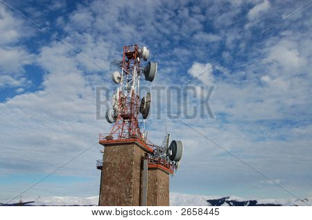 Big Radio Tower