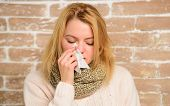 Runny Nose Symptom Of Cold. Tips How Get Rid Of Cold. Cold And Flu Remedies. Remedies Should Help Be poster