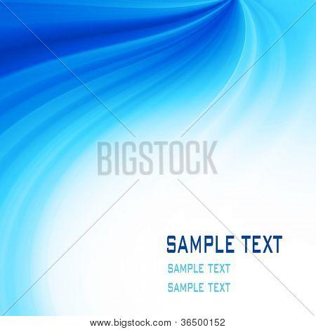 blue background soft