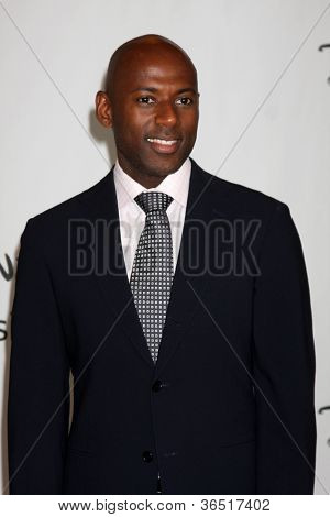LOS ANGELES - AUGUST 1:  Romany Malco arrive(s) at the 2010 ABC Summer Press Tour Party at Beverly Hilton Hotel on August 1, 2010 in Beverly Hills, CA.