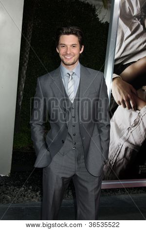 "LOS ANGELES - SEP 4:  Ben Barnes arrives at ""The Words"" Premiere at ArcLight Cinemas on September 4, 2012 in Los Angeles, CA"
