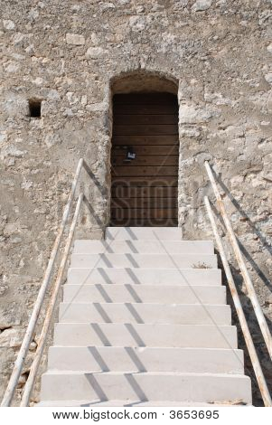 Torre Di Monte Pucci, Puglia