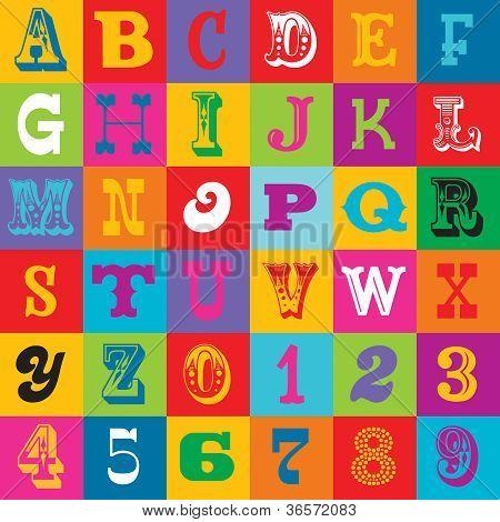 P Alphabet Wallpaper In 3d Pics Photos - Seamless Alphabet Wallpaper In Bright Colors