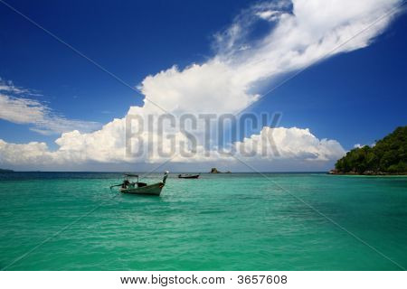 Andaman Sea View