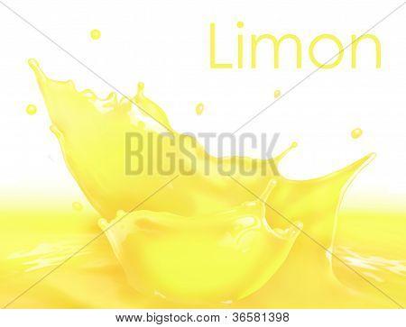 Limon juice